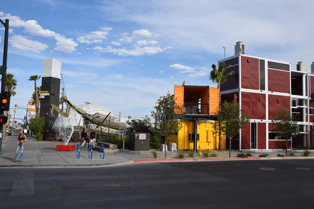 Up global 39 s up summit brings together a global community professorjosh com - Container homes las vegas ...