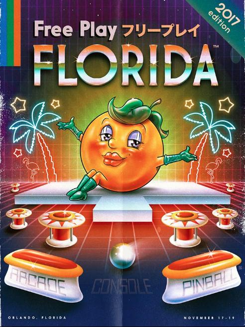 Free Play Florida 2017 Video Games