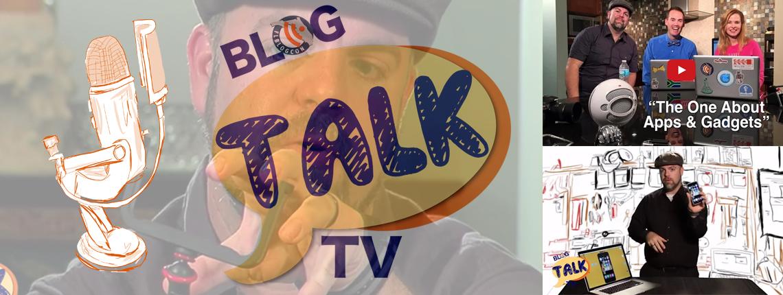 BlogTalkTV